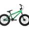 Mongoose Bmx L16 Green 16 Green