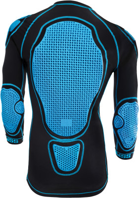 Bliss Protection Ld Top Comp Body Armour