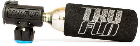 truflo minoot c02 presta schrader pumps accessories