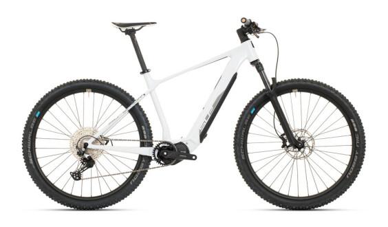 Superior Bikes E-Bike  Exp 9019 Mtb