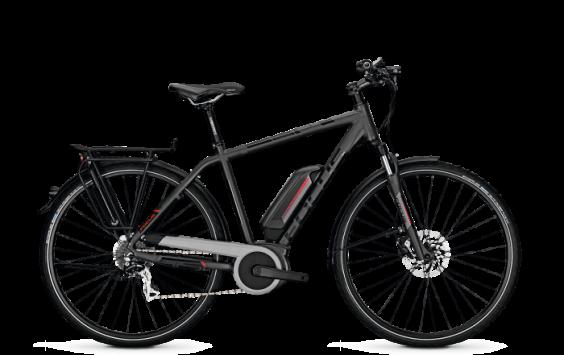 Focus Bikes E-Bike Aventura 2