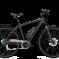 Focus Bikes E-Bike Aventura 2 MD Grey/Red