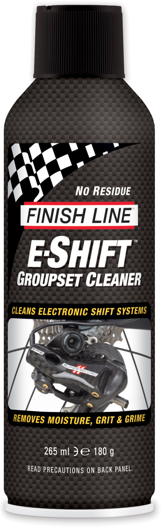 Finish Line Cleaner E-Shift Spray