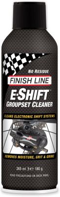 Finish Line Cleaner E-Shift Spray