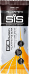 Science In Sport Energy Go-Bar Caffeine 40G Red Berry