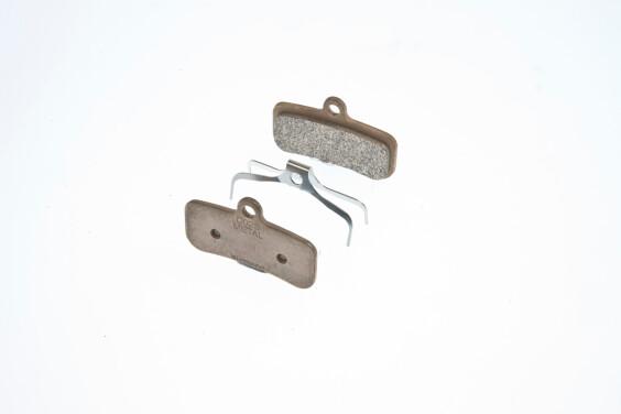 Shimano Discpad M810 Saint Metal
