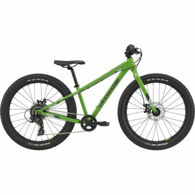 "Cannondale Cujo 24"" Kids Bike"