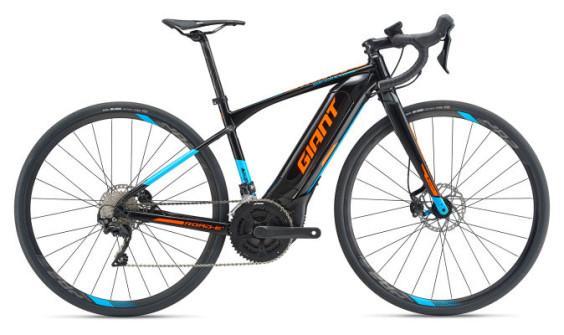 Giant Road-E+ 2 Pro Bike