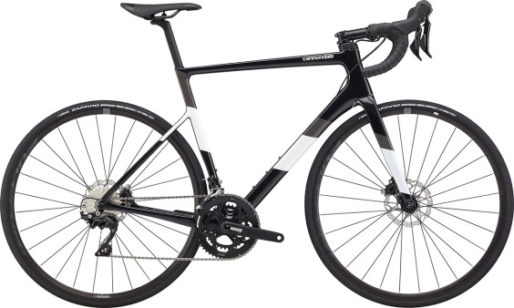 Cannondale Super Six Carbon Disc 105