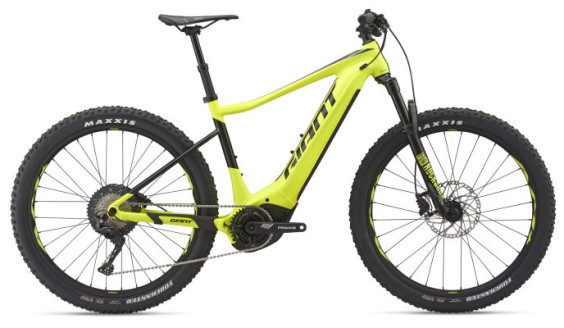 Giant Fathom E+ 1 Pro Electric Bike