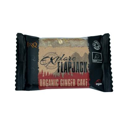 Torq Explore Flapjack Ginger Cake