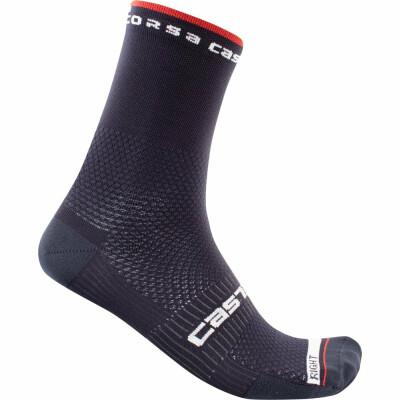 Castelli Rosso Corsa Pro 15 Socks