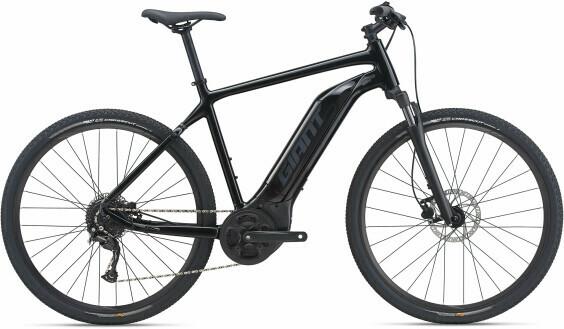 Giant Roam E+ Electric Bike 2021