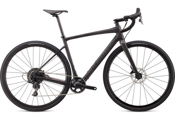 Specialized Diverge X1 Carbon Gravel Bike