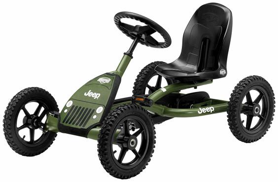 Berg Jeep Junior Go Kart