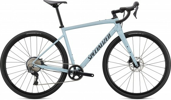 Specialized Diverge Comp 2021