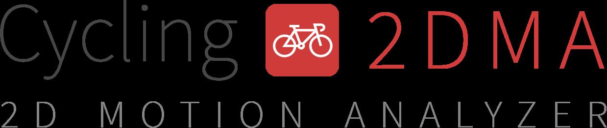 Cycling 2DMA 2D Motion Analyzer