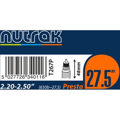Nutrak Tube Nutrak 26X4-4.3 Prst 1.3M