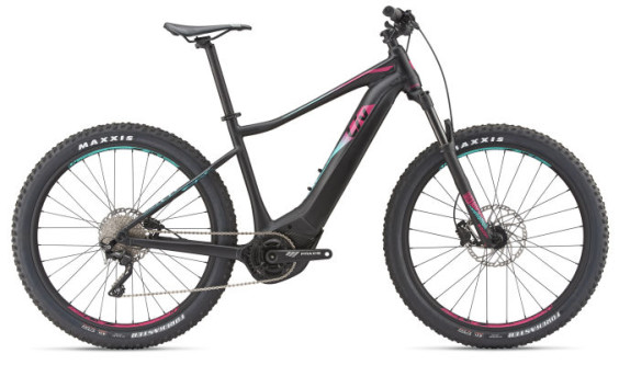 Liv Vall-E+ 1 Pro Electric Bike