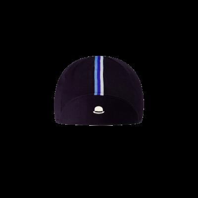 Chapeau! Striped Grosgrain Cap