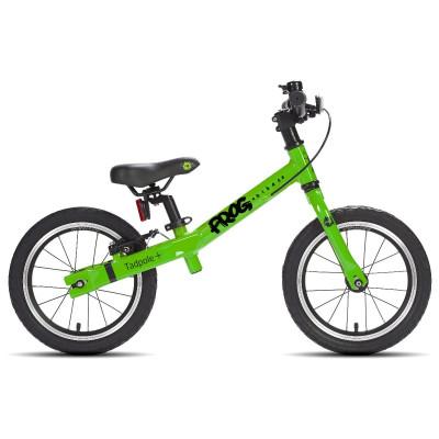 Frog Tadpole+ Kids Balance Bike