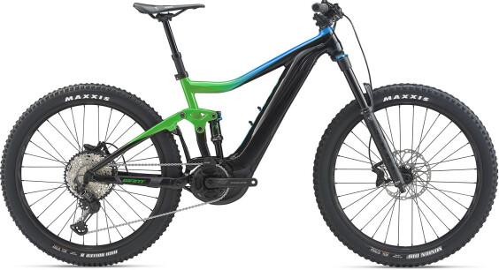 Giant Trance E+ 2 Pro Electric Bike