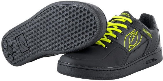 Oneal Pinned Pedal Shoes