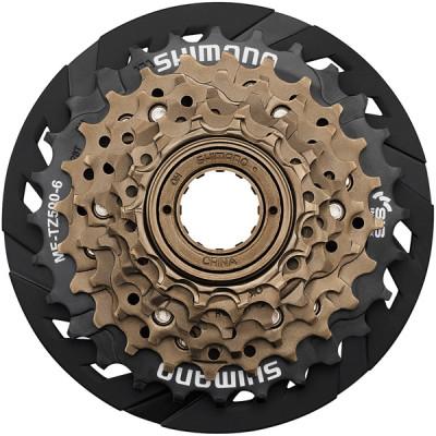 Shimano Tourney / Ty Freewheel Tz500 6Spd 14-28