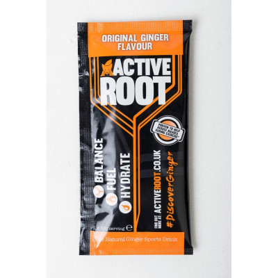 Active Root Ginger Hydration Sport Drink