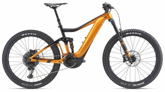 Giant Trance E+ 1 Pro Electric Bike