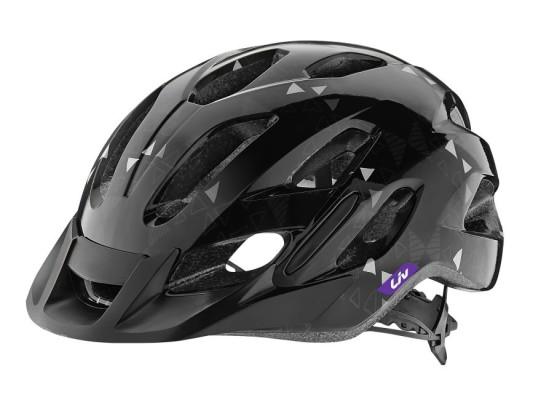 Liv Unica Youth/Ladies Helmet