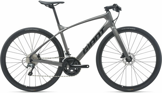 Giant Fastroad Advanced 2 2021