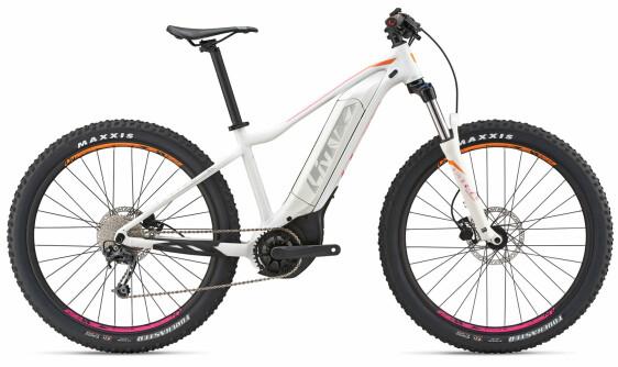 Liv Vall E+ 3 Electric Bike