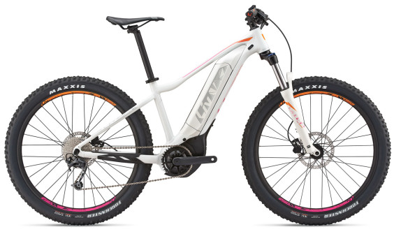Liv Vall E+ 3 Electric Bike