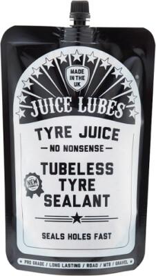 Juice Lubes Tyre Juice, Tubeless Tyre Sealant