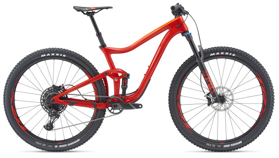 Giant Trance Advanced Pro 2 29R