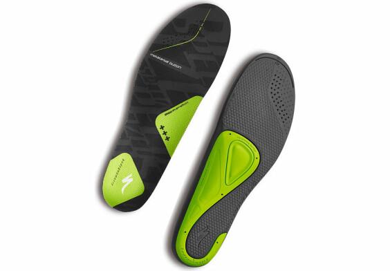 Specialized Body Geometry Sl Footbeds