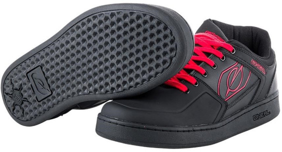 Oneal Pinned Pro Pedal Shoes