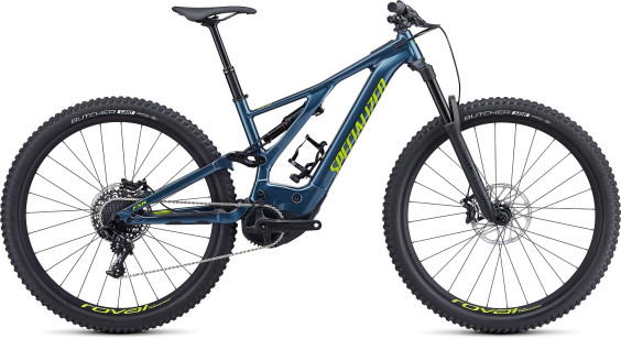 Specialized Levo Comp Alloy 29