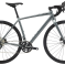 Cannondale Topstone Alloy Tiagra Gravel Bike S Gray