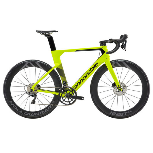 Cannondale Systemsix Dura Ace Disc