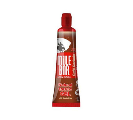 Mulebar Energy Gel Apple Strudel