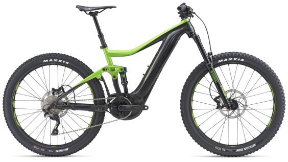 Giant Trance E+ 3 Pro Electric Bike