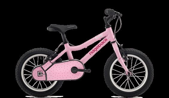 Ridgeback Honey Girls Bike