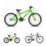 Pedal Bikes