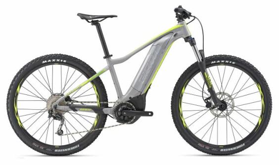 Giant Fathom E+2 Pro E-Bike
