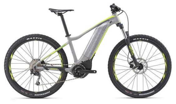 Giant Fathom E+ 3 Electric Bike