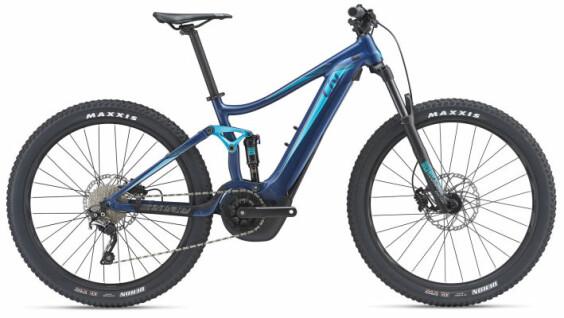 Liv Embolden E+ 1 Electric Bike