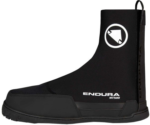 Endura Endura Mt500 Plus Overshoe Ii:
