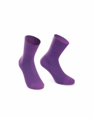 Assos Mille Gt Long Distance Socks